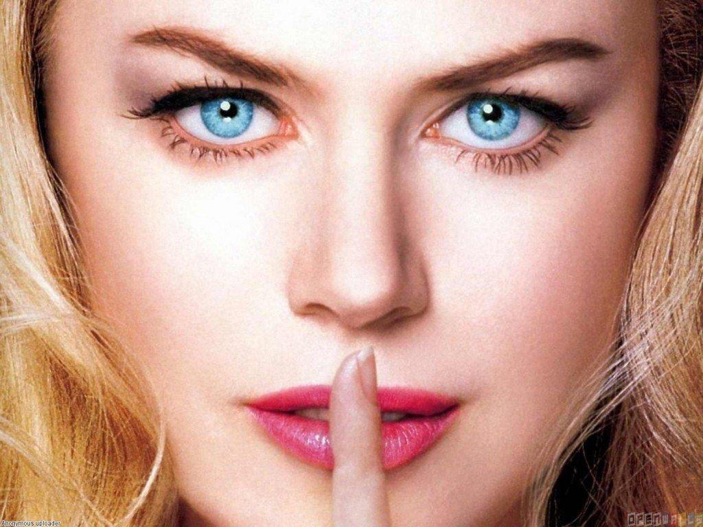Idee De Make Up Pentru Ochii Albastri Cool Girl